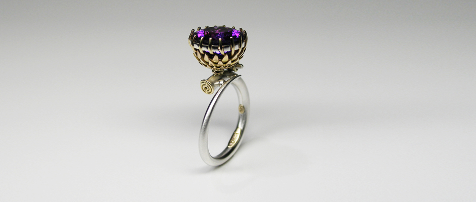 Claudio Pino, Glorious Ring