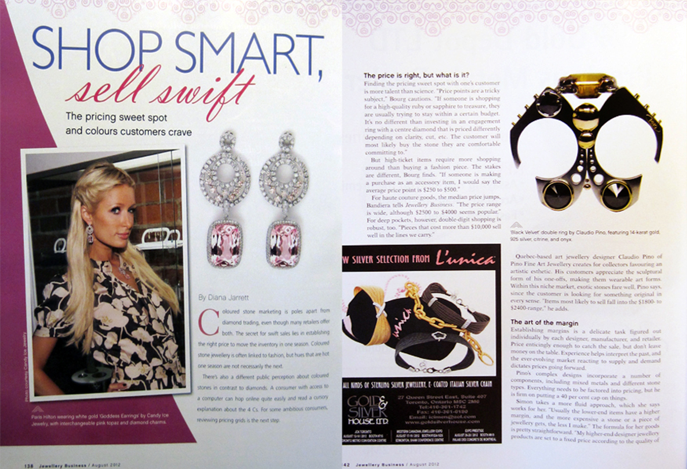 Jewellery Business Magazine